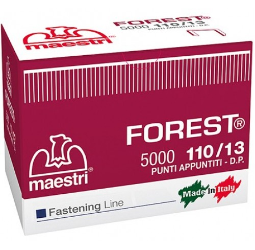 PUNTI 110/13 FOREST
