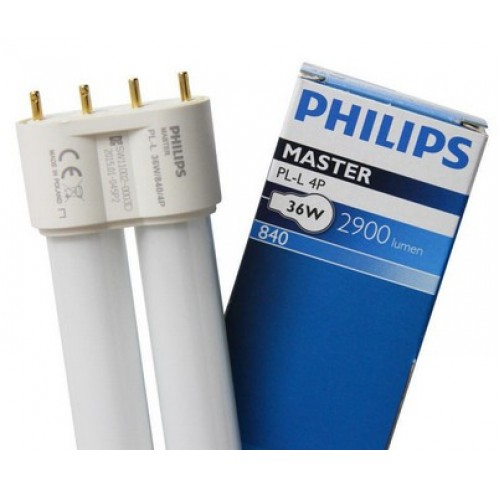 PHILIPS MASTER PL-L 36/84/83/82 4PIN